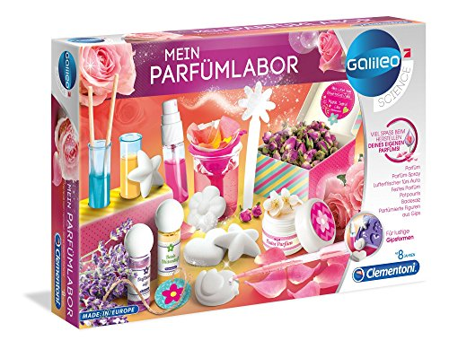 galileo parfum Clementoni - 59070 - Galileo - Mein Parfümlabor
