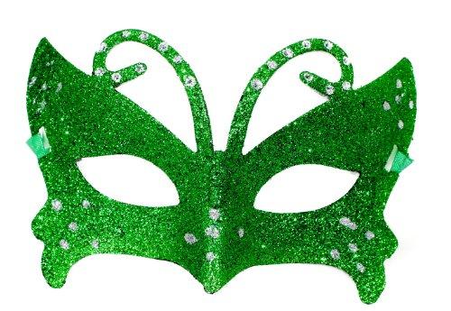 Masquerade Kostüm Maske ()