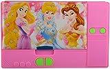 #6: Techhark Beautiful Multi Character Double Side Jumbo Size Pencil Box (Compass Box) (Barbie_Pink)
