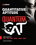 #2: Quantitative Aptitude Quantum CAT Common Admission Tests for Admission into IIMs