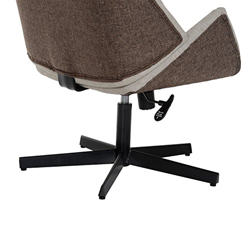 Amazon Living Room Furniture Clearance: CLEARANCE HOMCOM Single Seater Adjustable Recliner Sofa