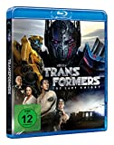 Transformers 5 - The Last Knight inklusive Bonus-Disc [Blu-ray] -
