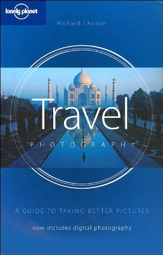 The travel photography 2 (Lonely Planet Travel Photography) por Collectif