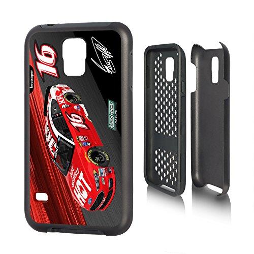 Sprint Nextel Cell (Keyscaper Schutzhülle für Samsung Galaxy S5, Greg Biffle 16KFCY)