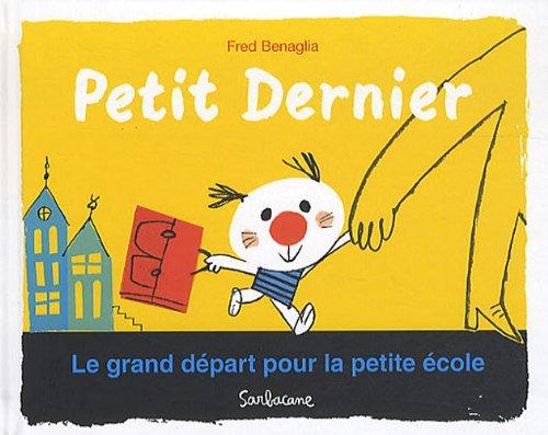 Le grand départ pour la petite école par Frédéric Bénaglia, Didier Lévy