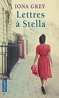 Lettres à Stella par Iona Grey