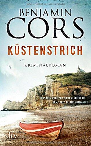 kustenstrich-kriminalroman-nicolas-guerlain