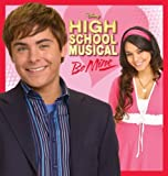 Soundtrack by High School Musical Be Mine (2008-03-04)