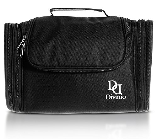 divinio-toiletry-bag-and-travel-organiser-multifunctional-cosmetic-makeup-washbag-large-storage-for-