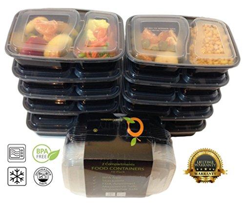 10-unidades-para-lavavajillas-y-microondas-apilable-reutilizable-comida-prep-recipientes-de-plastico