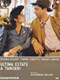 L'ultima estate a Tangeri [Import anglais]