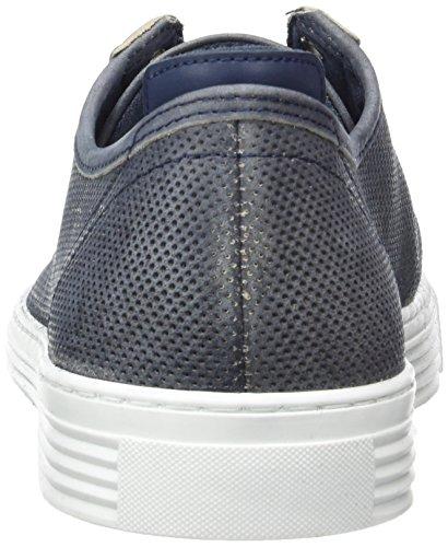 Camel Active Bowl 17, Sneakers Basses Homme Bleu (Navy 01)