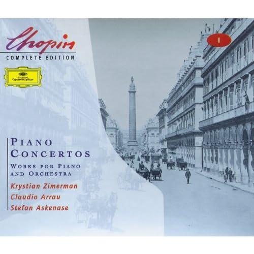 Chopin: Andante spianato et Grande Polonaise brillante in E flat, Op.22 - Andante spianato