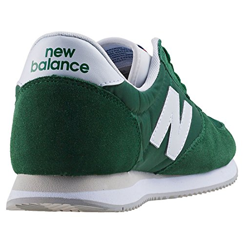 New Balance U220 Schuhe Green White