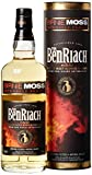 Benriach Birnie Moss Intensely Peated Whisky (1 x 0.7 l)