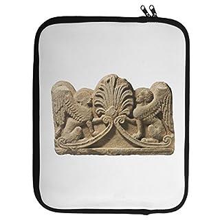 Ancient greek art Laptop Case 13