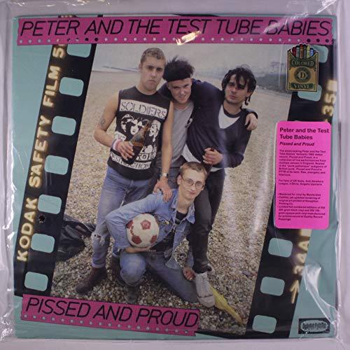 pissed & proud LP