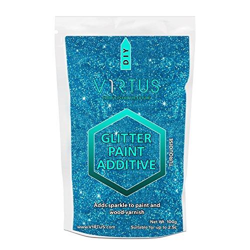 v1rtus-turchese-glitter-vernice-cristalli-additivo-100-g-per-pittura-a-emulsione-per-uso-interno-est