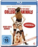 College Animals (Special Uncut Version) [Blu-ray] -