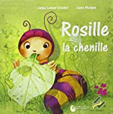 PS-MS-GS-Rosille la chenille