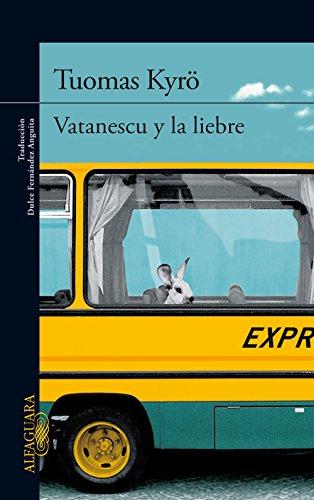 Vatanescu y la liebre por Tuomas Kyrö