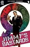 Jimmy's Bastards #1