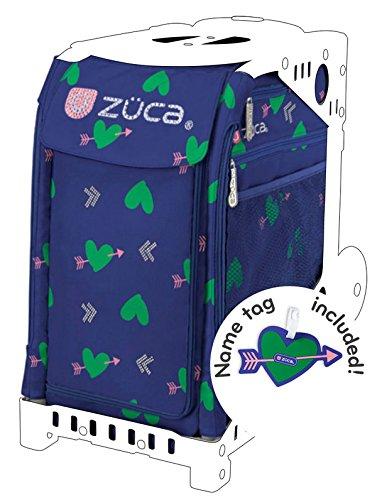 Zuca Eislaufen (ZUCA Sport-Einlage, Cupid-- Beutel)