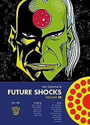 The Complete Future Shocks Vol. 2