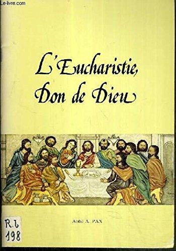 leucharistie-don-de-dieu
