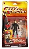 Captain Scarlet 12.5cm Figure with accessories.