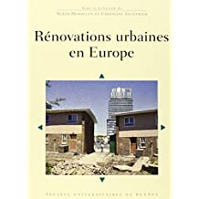 Rénovations urbaines en Europe