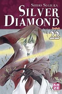 Silver Diamond Edition simple Tome 22