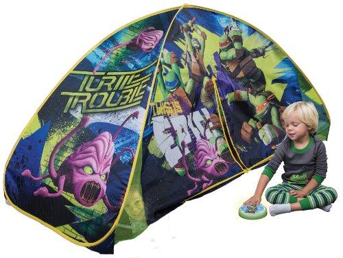 Playhut Teenage Mutant Ninja Turtles Light Up Tent