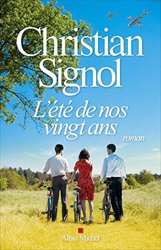 L'été de nos vingt ans / Christian Signol  