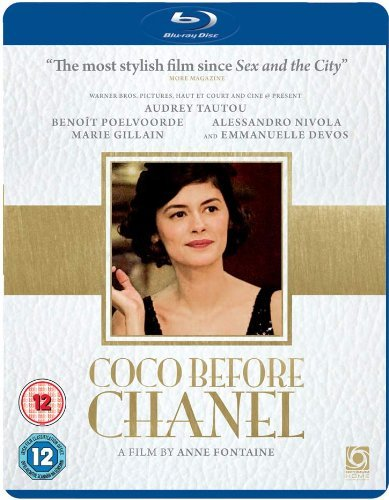 Coco Before Chanel [Blu-ray] [UK Import]