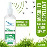 Clean Air Mosquito Repellent Spray - 100 ml