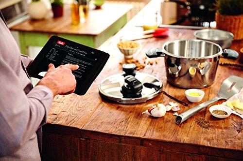 d5d6650880 Fissler Kochassistent vitacontrol digital Bluetooth Zubehör-Modul Kochhilfe  für vitavit edition