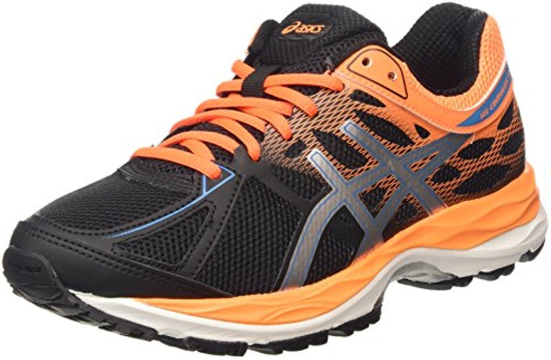 ASICS Compétition Gel-Cumulus 17 GS, Chaussures de Running Compétition ASICS Mixte Enfant d964d4