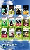 Extraits gratuits - Lectures d'été Folio 2015 (French Edition)