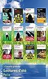 Extraits gratuits - Lectures d'été Folio 2015 par Yourcenar