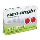 Neo-Angin Halstabletten zuckerfrei, 24 St