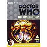 Doctor Who - The Five Doctors