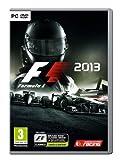 F1 2013 (PC DVD) [UK IMPORT]