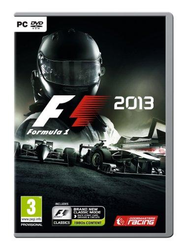 [UK-Import]F1 2013 Game PC