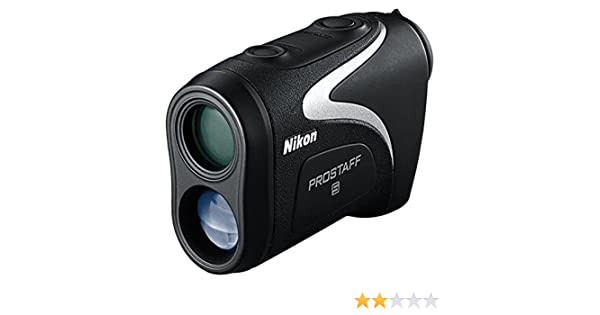 Nikon Entfernungsmesser Prostaff 5 : Lrf prostaff amazon kamera