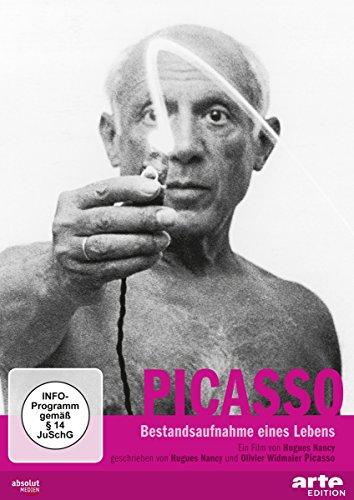 Picasso - Bestandsaufnahme eines Lebens, 1 DVD