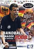 Handball Manager 2008 [import allemand]