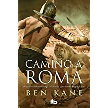 Camino a Roma / The Road to Rome