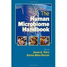The Human Microbiome Handbook