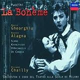 La bohème / Giacomo Puccini | Puccini, Giacomo (1858-1924)